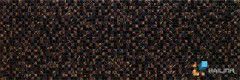Gạch Aparici Eclipse Black G-3298