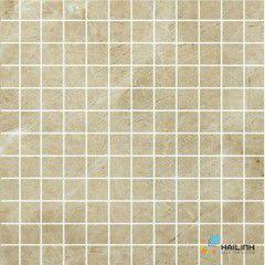 Gạch Aparici Imarble Breccia Mosaico 2,5x2,5 G-3756