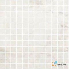 Gạch Aparici Imarble Carrara Mosaico 2,5x2,5 G-3756