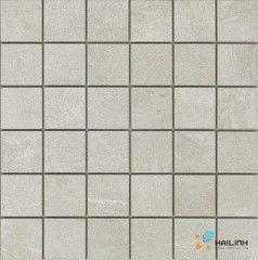 Gạch Tây Ban Nha Aparici Mixing Grey Mosaico 5x5 G-3700