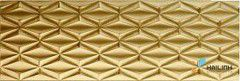 Gạch Aparici Neutral Gold Rhombus G-2465