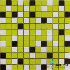 Gạch Aparici Nordic Mix Lime Mosaico 2,5x2,5 G-3756