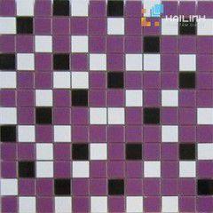 Gạch Aparici Nordic Mix Purple Mosaico 2,5x2,5 G-3756
