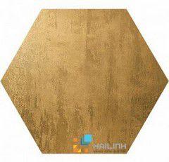 Gạch Aparici Omega Gold Hexagonal G-2559