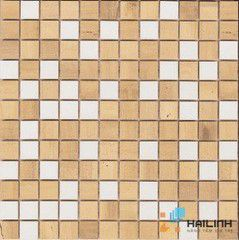 Gạch Aparici Sylan Mix Maple Mosaico 2,5x2,5 G-3756