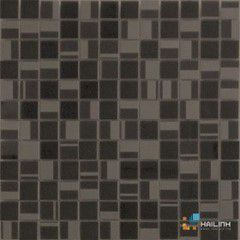 Gạch Aparici Trace Negro Mosaico 2,5x2,5 G-3756