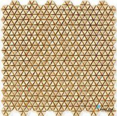 Gạch Aparici Triangoli Beige Micromos G-2195