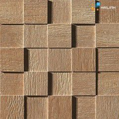 Gạch Fap Docks 3D Naturale Mosaico