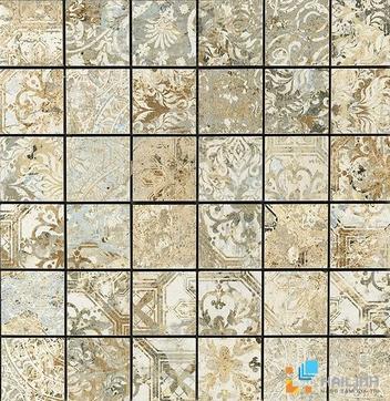 Gạch Aparici Carpet Sand Nat. Mos. 5x5 G-3558