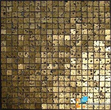 Gạch Saloni Shine Oro CER540