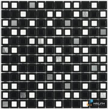 Gạch Aparici Center Black G-3961