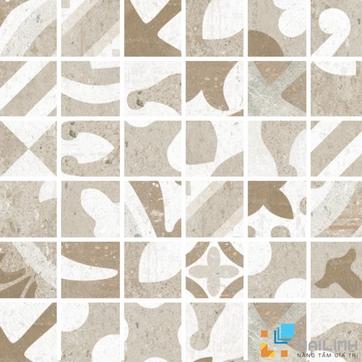 Gạch Aparici Retro Random Natural Mosaico G-3666