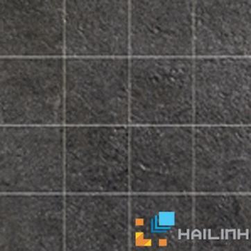 Gạch Aparici Stonegate Black Mosaico G-3708