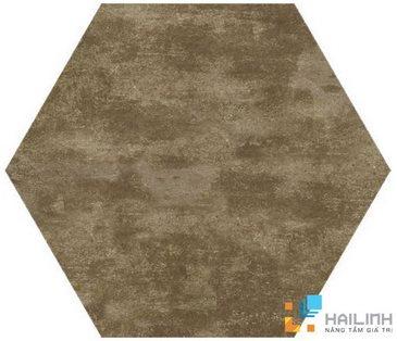 Gạch Aparci Blade Bronze Hexagonal Lappato* G-3486