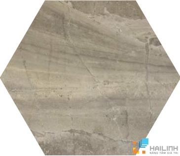 Gạch Aparici G-Stone Brown Hexagonal Lappato* G-3498