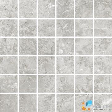 Gạch Aparici Imarble Bahia Lappato Mosaico 5x5 G-3666