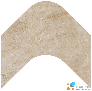 Gạch Tây Ban Nha Aparici Imarble Breccia Lappato Bend G-3822