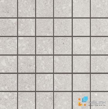 Gạch Aparici Kebon Grey Nat. Mos. 5x5 G-3558
