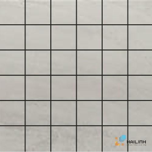 Gạch Aparici Harden Grey Mosaico 5x5 G-3700
