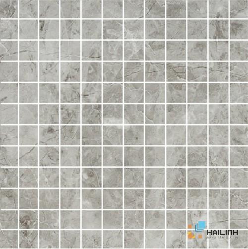 Gạch Aparici Imarble Bahia Mosaico 25x25 G-3756