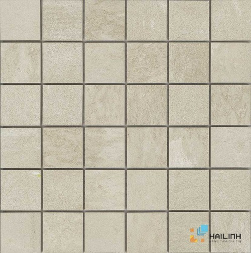 Gạch Aparici Mixing Ivory Mosaico 5x5 G-3700
