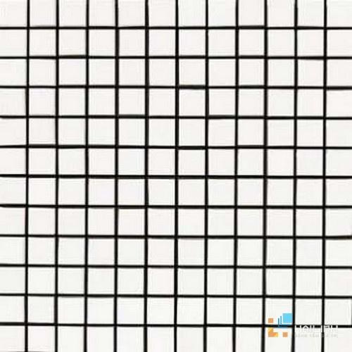 Gạch Aparici Nordic Blanco Mosaico 2,5x2,5 G-3756