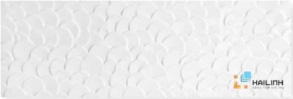 Gạch Aparici Nordic Blanco Shell G-3258