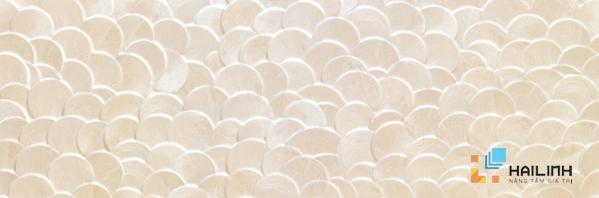 Gạch Tây Ban Nha Aparici Phuket Ivory Shell G-2465