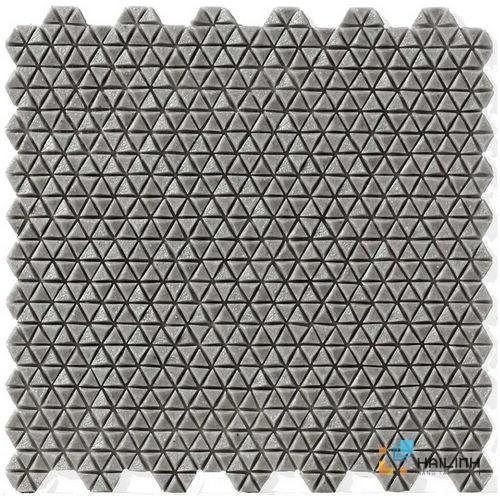 Gạch Aparici Triangoli Grey Micromos G-2195