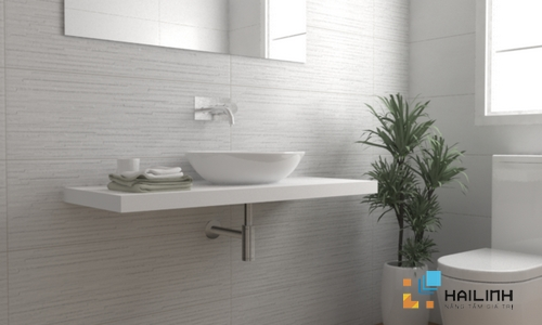 Gạch Saloni Break Blanco CKZ500