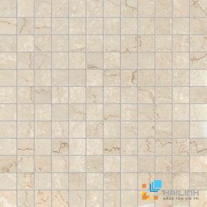 Gạch lát nền Ý Refin Prestigio Botticino LX42