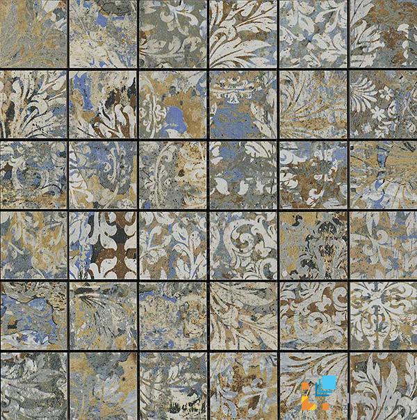 Gạch Aparici Carpet Vestige Na. Mos. 5x5 G-3558