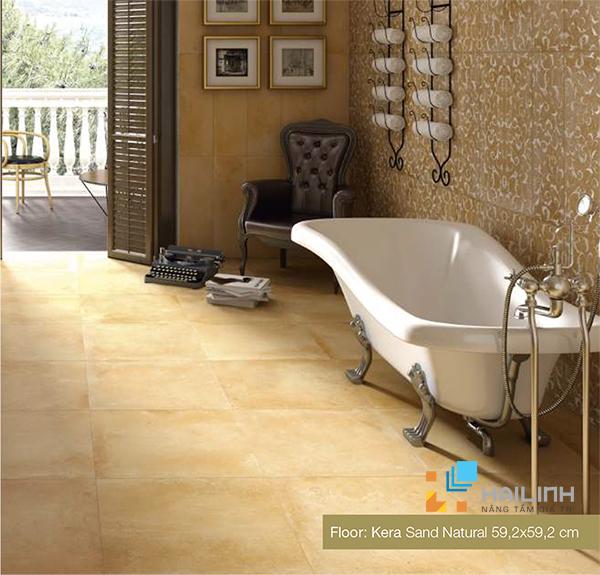 10 mẫu gạch lát nhà tắm Tây Ban Nha đẹp mê hồn khó lòng bỏ qua