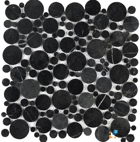 Gạch Aparici Astro Black G-3944