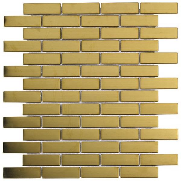 Gạch Tây Ban Nha Aparici Brick Gold G-3961