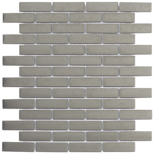Gạch Tây Ban Nha Aparici Brick Inox G-3914