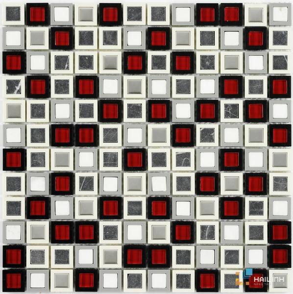 Gạch Aparici Center Multicolor G-3961