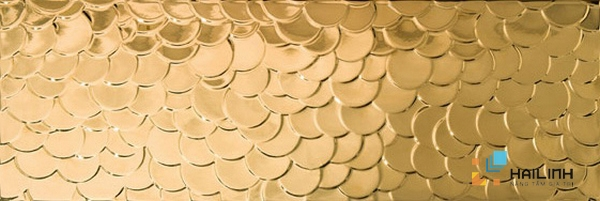 Gạch Aparici Nordic Gold Shell G-2465