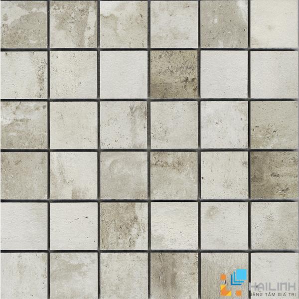 Gạch Aparici Terre Ice Nat. Mosaico 5x5 G-3666