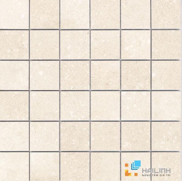 Gạch Aparici Baffin Beige Natural Mosaico 5x5 G-3638