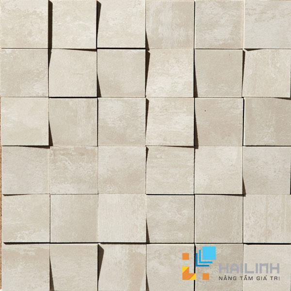 Gạch Aparci Blade Nácar Lappato Mosaico 5x5 3D G-2187