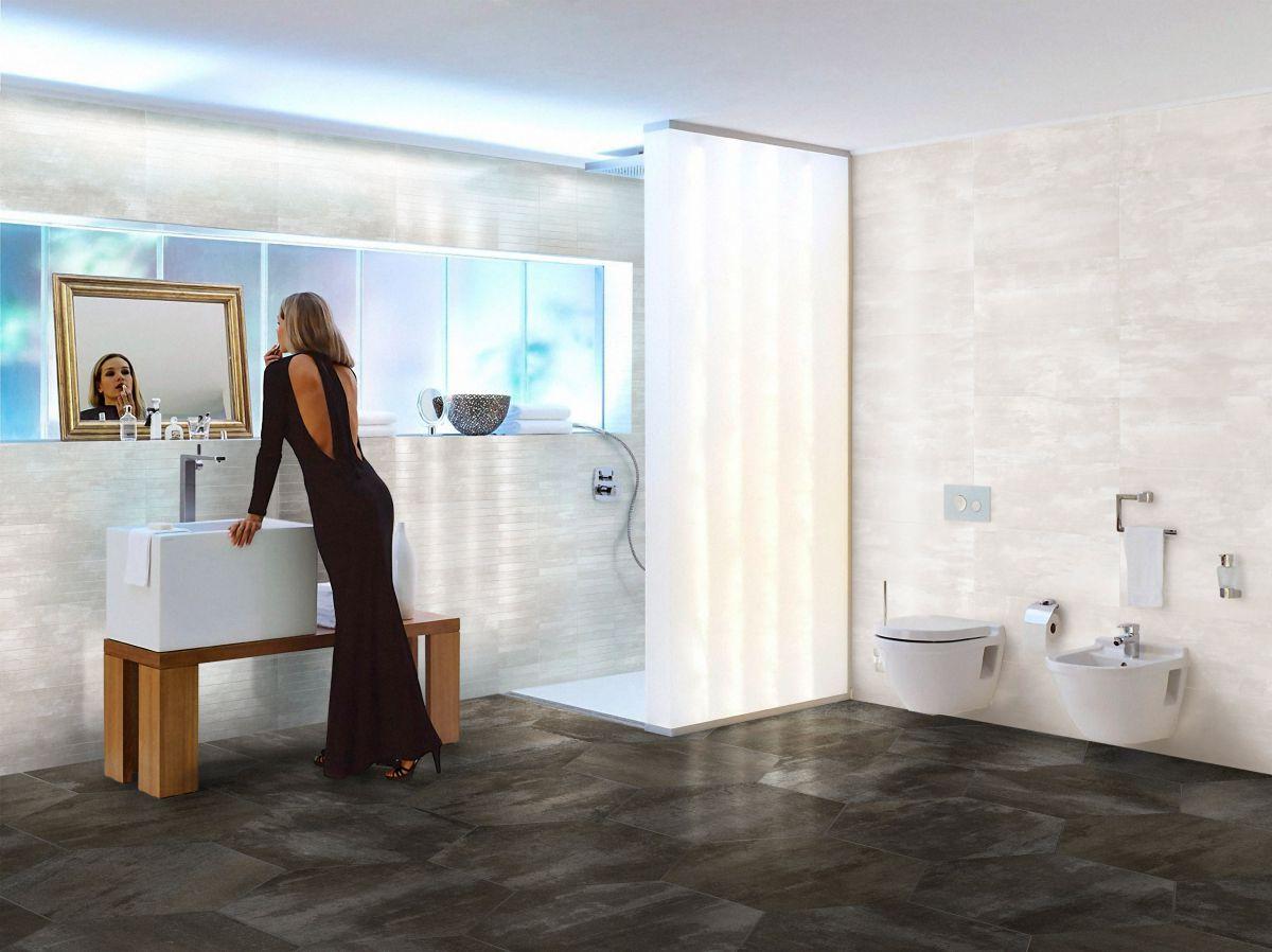 Các mẫu gạch ốp nhà vệ sinh đẹp không thể bỏ lỡ cho năm 2019