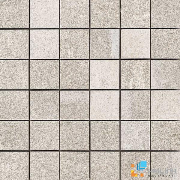 Gạch Aparici Mixing Grey Natural Mosaico 5x5 G3558