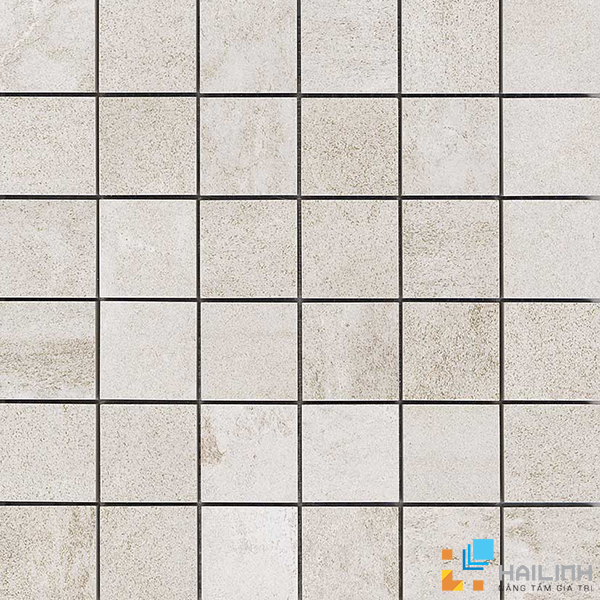 Gạch Aparici Mixing Ivory Natural Mosaico 5x5 G3558