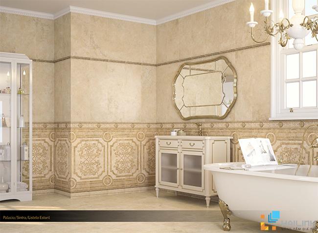 Gạch vân đá Saloni Palacio Beige YT1610